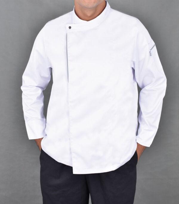 Chaqueta de Chef Caballero Kiev