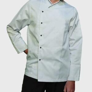 Fahrenheit 350 Tienda Gastronómica, Chaqueta de Chef Caballero