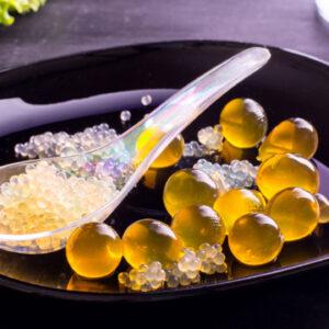 Utensilios e Ingredientes de Alta Cocina
